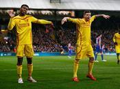 Crystal Palace-Liverpool 1-2: Valentino rosso passione, Gerrard aspetta regalo