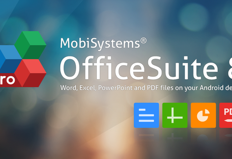 OfficeSuite Premium 8 + (PDF & HD) 8.1.2671 APK Download per Android
