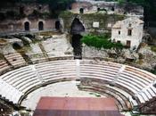 straordinario Teatro Teano: grandi mondo romano