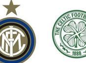 sono Atalanta, l'Inter prepara trasferta Glasgow