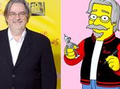 Febbraio: Matt Groening