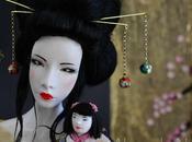 Geisha's Memories