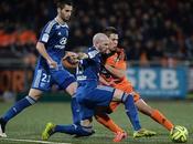 Lorient-Lione 1-1: Lacazette, party