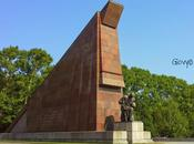 Berlino: visitare Treptower Park