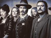 stagioni (l'ultima inedita) Deadwood arrivano Movie