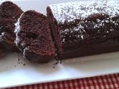 PLUM CAKE CIOCCOLATO SENZA BURRO UOVA