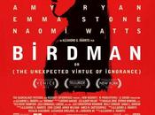Birdman (l'imprevedibile virtù dell'ignoranza)