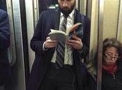 Dudes Reading: fascino lettore