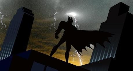 Il doppiatore di Batman si unisce al progetto della Batcaverna VR