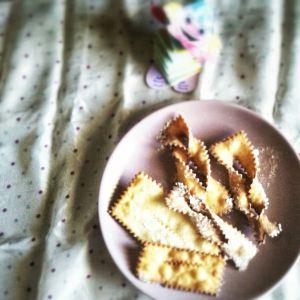 I dì di festa …ricette dolci per carnevale e dintorni.