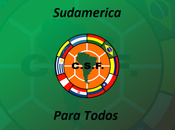 Sudamerica para todos: punto maggiori campionati sudamericani