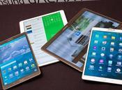 Galaxy sarà diretto rivale iPad sottile corpo metallo