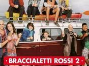 disco della colonna sonora BRACCIALETTI ROSSI rivivere emozioni fiction debuttato ieri sera 24,34% share