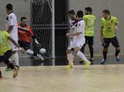 Calcio highlights gara citta sestu -kaos futsal pari amaro padroni casa