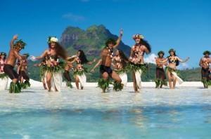 Reportage Polinesia: la terra del sogno e della libertà