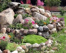 Creare un bel giardino paperblog - Creare giardino roccioso ...
