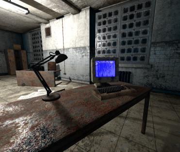 Doors of Silence, l'horror VR italiano che si ispira a Dario Argento
