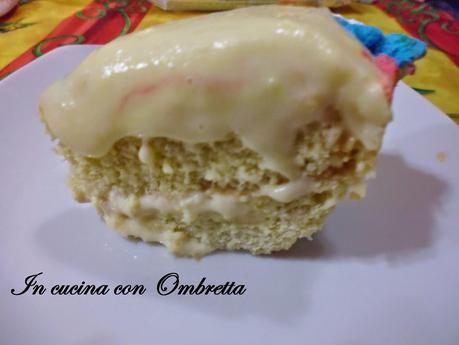 Crostata torta di carnevale