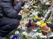 islamismo politico. COPENHAGEN: FUNERALI memoria delle vittime degli attentati