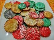 Coriandoli Carnevale senza glutine