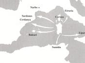 L'impero coloniale sardi nuragici