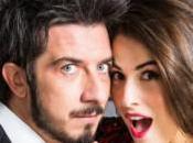 """nuova edizione """"Colorado"""" coppia: Paolo Ruffini Diana Bufalo."""