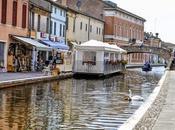 Comacchio, città d'acqua