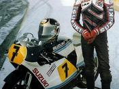 Photo #591 Barry Sheene 1983