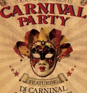 Festa di Carnevale a Firenze