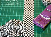 Compleanno Cars Favors (Paper Rosette)
