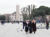 Istanbul strappo cielo carta