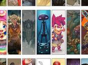 Artisti provenienti mondo videogiochi collaborano alla creazione libro lotta cancro Notizia