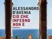 Alessandro D'Avenia, inferno