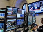 Wall Street sorretta dalla