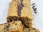 Plum-cake caffè cioccolato Coffe choco plum-cake recipe