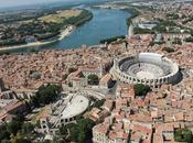Francia: viaggio Arles