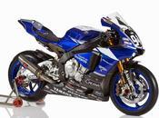 Yamaha YZF-R1 Team GMT94 2015