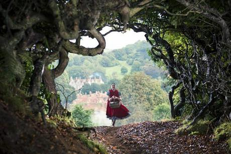 """Into The Woods"" arriva a Pasqua"