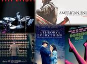 """Paul Thomas Anderson corsa l'Oscar alla migliore sceneggiatura originale: leggete straordinario script """"Vizio forma""""!"""