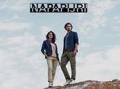 Napapijri, Collezione Primavera/Estate 2015