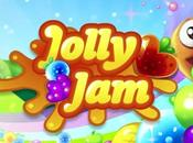 Jolly Candy Crush Rovio arriva Android