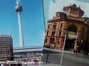 viaggio vintage: prima volta incontrai Berlino…