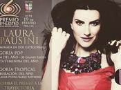 Premio Nuestro 2015 Laura Pausini