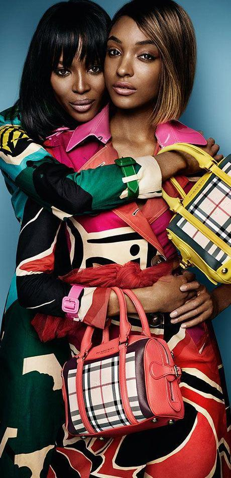 Burberry, ss15 campaign