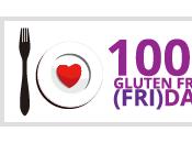 100% Gluten Free (Fri)Day: menù magro