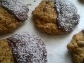 Cookies cocco-ciocco....un biscotto consolatorio!! #foodporn