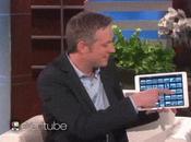 Mago Tedesco iPad Trucco Magico