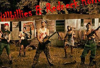 I tesori segreti di jolly roger n 12 i rednecks horror - Film senza limiti non aprite quella porta ...