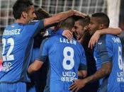 Getafe-Espanyol 2-1: Sarabia-show nell'anticipo della 24esima giornata