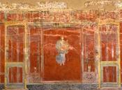 Finalmente visibili affreschi Moregine